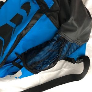 deb50be5ed Nike Bags - Barley used Nike air max Backpack